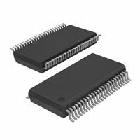 74LVX16373TTR|ST意法半导体|IC LATCH 16BIT LV D 48-TSSOP