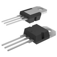 BTA16-400BRG|ST意法半导体|TRIAC 400V 16A TO220AB