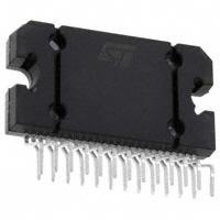 E-TDA7560|ST意法半导体|IC CAR RADIO AMP FLEXIWATT25