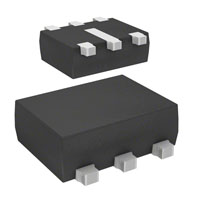 ESDA14V2BP6|ST意法半导体|TVS DIODE 12VWM SOT666
