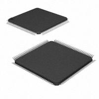 ISP1563BMGA ST意法半导体 IC USB HOST CTRL HI-SPD 128LQFP