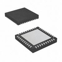 LED2472GQTR ST意法半导体 IC LED DRIVER 24CH 40VFQFPN