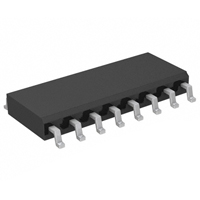 M74HCT138RM13TR ST意法半导体 IC DECODER 3 TO 8 LINE 16-SOIC