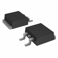 STB6N52K3 ST意法半导体 MOSFET N-CH 525V 5A D2PAK