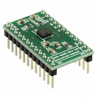 STEVAL-MKI125V1|ST意法半导体|A3G4250D ADAPTER BOARD FOR STAND