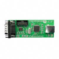 STEVAL-PCC001V1 ST意法半导体 KIT EVAL USB/RS232 ST7