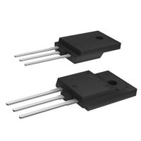 STFW2N105K5|ST意法半导体|MOSFET N-CH 1050V 2A TO-3PF