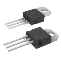 STP12NM60N ST意法半导体 MOSFET N-CH 600V 10A TO-220