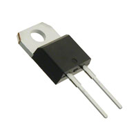 STPSC4H065DI|ST意法半导体|DIODE SCHOTTKY 650V 4A TO220AC