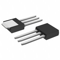 STU12N65M5|ST意法半导体|MOSFET N-CH 650V 8.5A IPAK