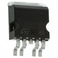 VN920-B513TR|ST意法半导体|IC SSR HIGHSIDE 1CH P2PAK-4