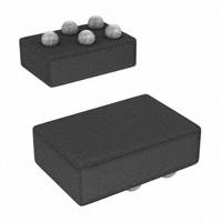 BAL-NRF01D3 ST意法半导体 TRANSFORMER BALUN 50OHM FLIPCHIP
