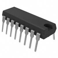 HCF4512BEY ST意法半导体 IC DATA SELECTOR 8CHAN 16-DIP
