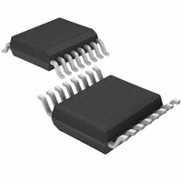 M74HC4053TTR|ST意法半导体|IC MUX/DEMUX TRIPLE 2X1 16TSSOP