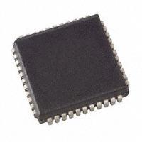 PSD313B-90JI|ST意法半导体|IC MCU PROG 1MB 5V 90NS 44-PLCC