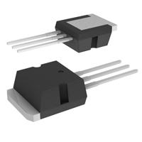 STB13005-1|ST意法半导体|TRANS NPN 400V 4A I2PAK