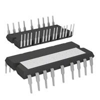 STGIPS15C60 ST意法半导体 MOD IGBT SLLIMM 15A 600V 25SDIP