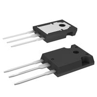STGW30V60F|ST意法半导体|IGBT 600V 60A 260W TO247