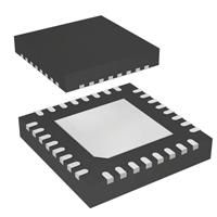 STM32F301K6U6|ST意法半导体|IC MCU 32BIT 32KB FLASH 32UFQFPN