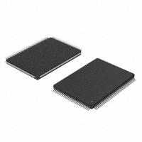 STR912FAW42X6 ST意法半导体 MCU ARM9 256KB FLASH 128LQFP